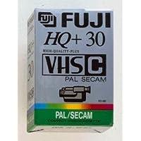 Fuji Magnetics EC30 HQ + Set de cintas