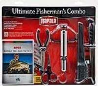 Rapala Ultimate Fisherman's Combo by RAPALA
