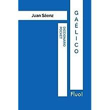 Diccionario Pocket Gaélico