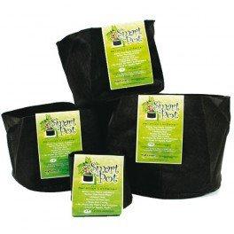 Smart Pot Original 3 - Gallon 10L pot tissu geotextile