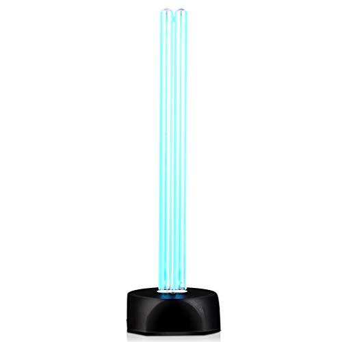 Luft-Sterilisator-Lampe UV-C-Sterilisator-Licht-keimtötendes Licht töten Form-Bakterien 36W für Hauptluft-Desinfektions-Luftreiniger-Anti-Grippe (UV-C Lampe Ozon-frei) -