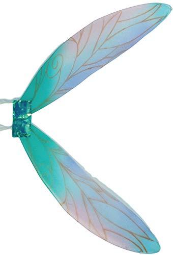 Butterfly Mini Flügel - Ladies Or Girls Blue Pixie Butterfly