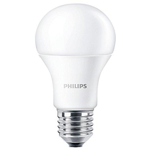 Philips Bombilla 14 W LED 6500 K E26 E27 lámpara rosca Edison 220 V b