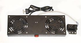 Link Accessori LKVENT2 Accesorio Bastidor Panel Ventilador