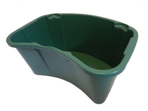 Caisse à légumes Récipient en plastique Panier à linge réservoirs – drehstapelbar