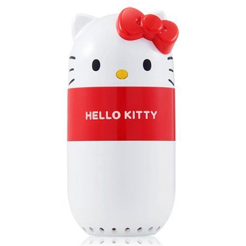 [Tosowoong] Hello Kitty Body Brush [bianco]