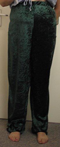 Cwtsi einen kleinen Schrank company Maroon velvet Hose (Velvet Crushed Cloak)