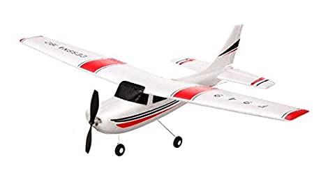 WLtoys F949 2.4G 3Ch RC Remote Control Airplane Fixed Wing Plane Outdoor Flight Toys