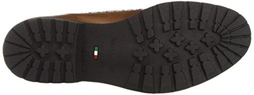 Nero Giardini A719281d, Scarpa Stringata Donna Marrone (Manolete Cuoio)