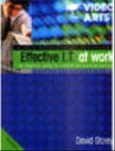 Information Technology at Work (Video Arts Self-development Programme)