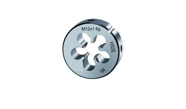 Fili/ère en acier rapide M8/x 0,75/Filetage Fein DIN ISO 13
