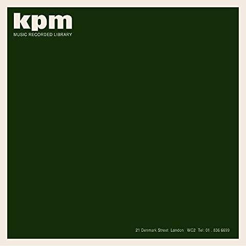 Kpm 1000 Series: Mediterranean Intrigue