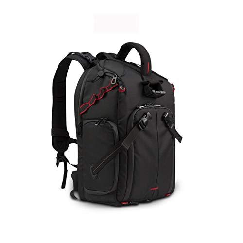 LcBag Outdoorwaterproof SLR-Kamera-Rucksack für Kamera-Tasche Laptop-Video-Foto-Objektiv-Kasten Digitalfotografie-Stativ-wasserdichte Tasche für Canon