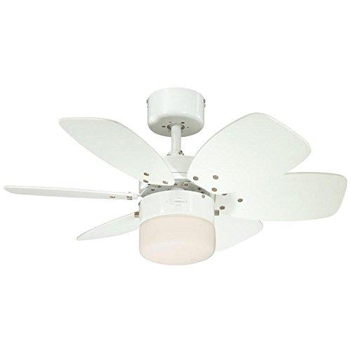 westinghouse-7242440-ventilatore-a-soffitto-flora-royale-metallo-60-watts-bianco