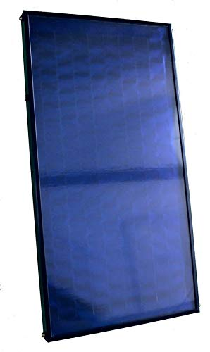 Solimpeks Wunder ALS 2110 Solarkollektor Flachkollektor A+++ (2,1m²)
