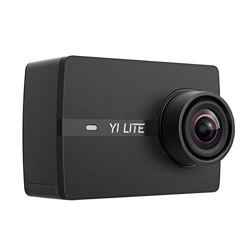 ZYJANO Action Kamera 4K-Action-Kamera 1080P 60fps WiFi Bluetooth wasserdichte Touchscreen-Sport-DVRs