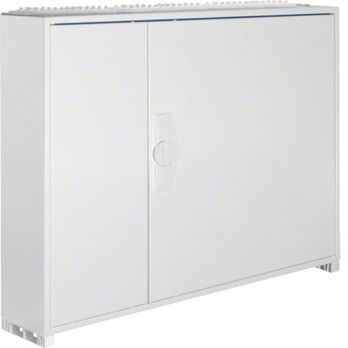 Hager Feldverteiler,univers N FWB43S 650x800x161mm univers N Installationskleinverteiler 3250612735693