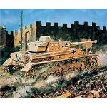 Airfix A02308 Modellbausatz Panzer IV