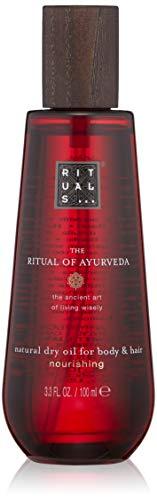 RITUALS The Ritual of Ayurveda trockenes Körperöl, 100 ml
