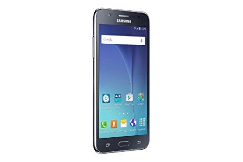 Foto Samsung Galaxy J5 Smartphone, Nero [Italia]