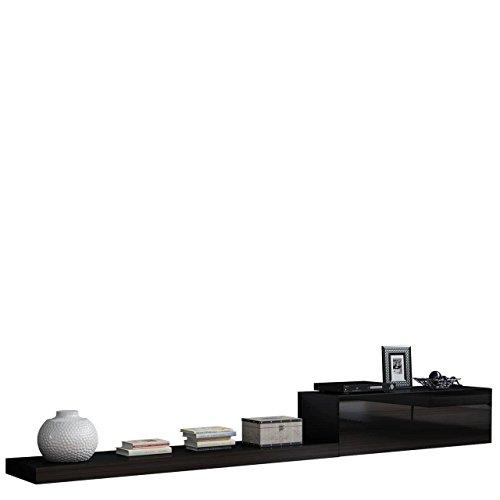 sideboard 300 cm lang bestseller shop f r m bel und. Black Bedroom Furniture Sets. Home Design Ideas