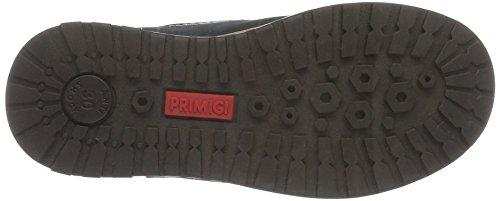 Primigi Unisex-Kinder Aspy 1 Kurzschaft Stiefel Blau (Blue Scuro)