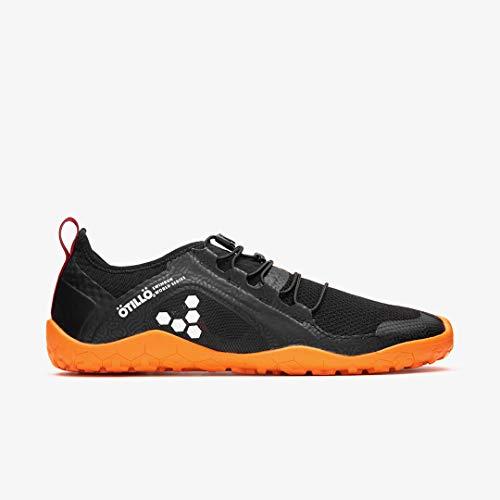 vivobarefoot Primus Swimrun, Mens swimrun Trail Running Shoe, with Barefoot Sole