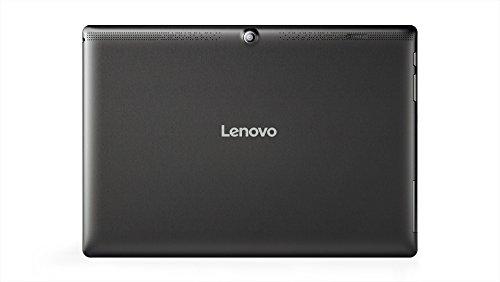 Lenovo TAB 4 X103F Tablette tactile 10,1' ( SSD 16 Go, RAM 1 Go,  Android 6.0, SATA, Noir ardoise)