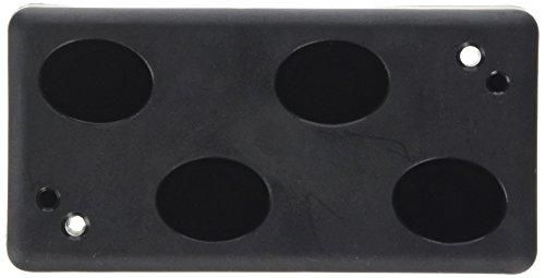 Capp 00392–1Block für 4Volume-Controller (Pipette-controller)