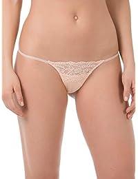 Amazon.fr   String Ficelle Femme - Selmark   Femme   Vêtements 7fa255a828e