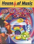CD- MegaMix- Studio. CD- ROM für Windows 95/98/...