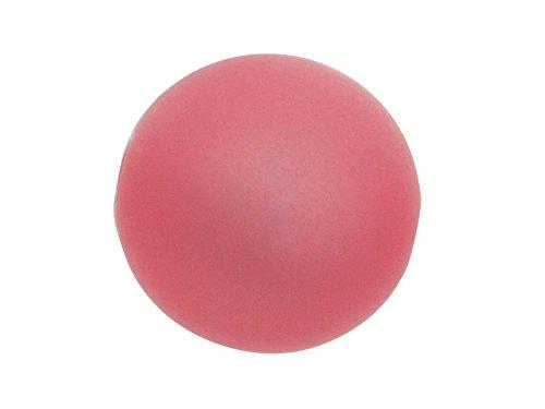 Creative-Beads Polaris Perlen Ketten Armbänder Schmuck selber machen 10mm, 20 Stück rosa (Liefert Schmuck Machen Großhandel)