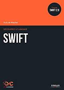 """Afficher """"Découvrez le langage Swift"""""""
