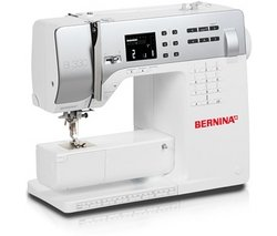 Bernina 8100000162530 - Nähmaschine 330