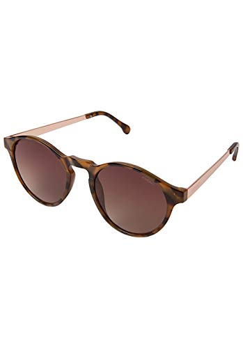 KOMONO Herren Sonnenbrille DevonMetal Tortoise/Rose Gold