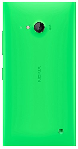 GoldKart¨ Premium Replacement Back Door Cover Panel For Nokia Lumia 730 - Green  available at amazon for Rs.139