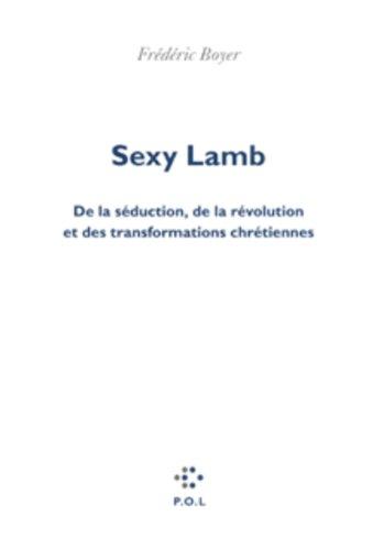 Sexy Lamb