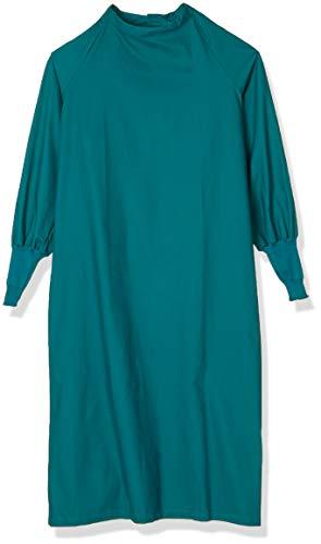 Gima 26162Kittel für Operationssaal, Größe 52-56, Grün, für chirurgische Eingriffe im Krankenhaus oder in der Tierklinik