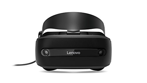 Lenovo Explorer 3D Brille Virtuelle Realität Immersive Headset for Windows Mixed Reality