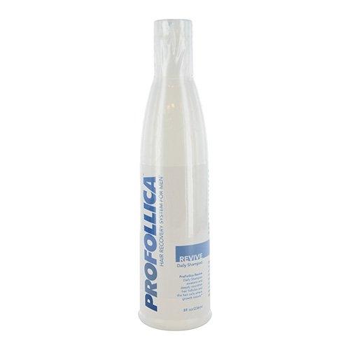 Profollica Anti-Haarausfall Shampoo für Männer - 236 ml | Bekämpft den Haarverlust | Bekämpft Haarausfall | Regt den Haarwuchs an | Stimuliert die Haarfollikel | Für gesundes und volles Haar