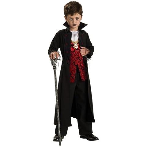 Rubbies - Disfraz de vampiro para niño, talla L (883917L)