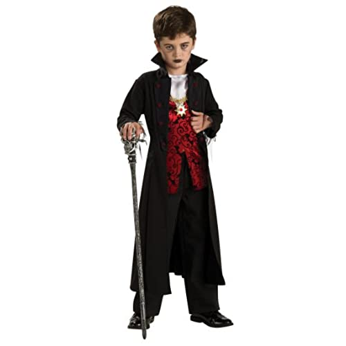 rubies official royal vampire child costume for 5 7 years medium - Vampire Pictures For Kids