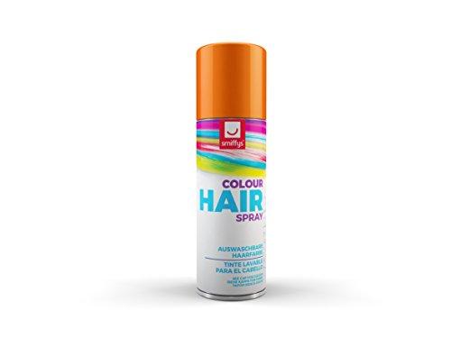 Smiffy's 052O - Haarfarbe Spray, 125 ml