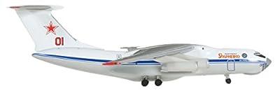 Herpa 526746 - Russian Air Force Ilyushin IL-76 Marshal Skrypko, Miniaturmodell von Herpa