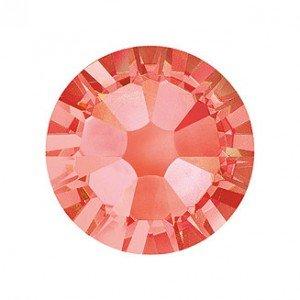 Cristal Swarovski Padparadscha (542) strass – Petit pack – 2.2 mm (SS7) Lot de 60
