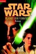 Planet der Verräter. Star Wars Episode 01.