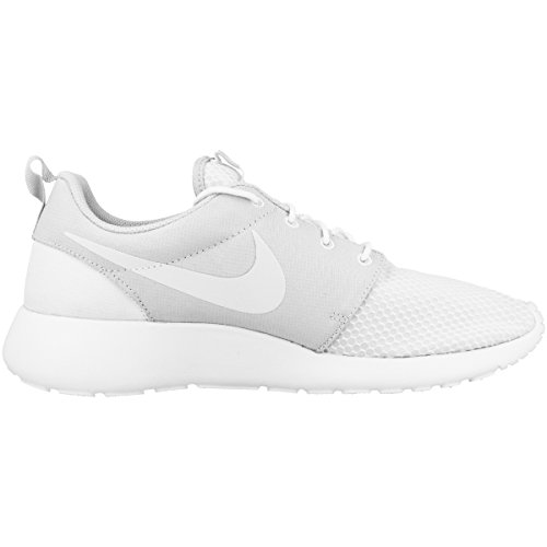 Nike Trainingshose Lights Out Woven, Pantaloni Ragazzo white-pure platinum-pure platinum-white