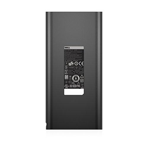 Dell PW7015MC Power Companion 12000mAh USB-C Notebook Laptop Power Bank (43Wh) Image 3
