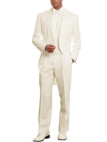 Suit Me - Costume - Homme Beige