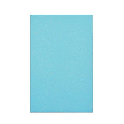 Unbekannt Speedball Speedy-Cut Easy Block Fräsblock, blau, 4 x 6 (Linoleum-block Speedball)